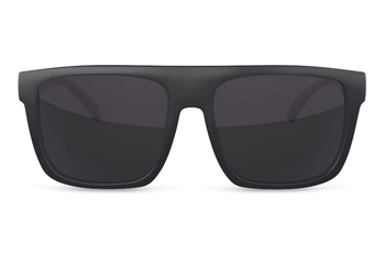 HeatWave Visual - Regulator Sunglasses Stars and Stripes Black Ops - Black Lens
