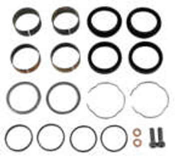 Biker's Choice - Fork Slider Assembly Rebuild Kit 49mm