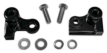 Burly Brand - Lowering Blocks - fits '06-'15 Dyna, FXD/FXDWG (see desc.)