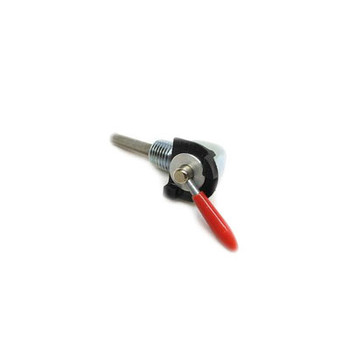 V-Twin Mini Petcock 90 Degree Outlet - without Reserve