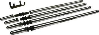 Feuling - Fast Install Push Rods - fits '85-'99 Evo Big Twin