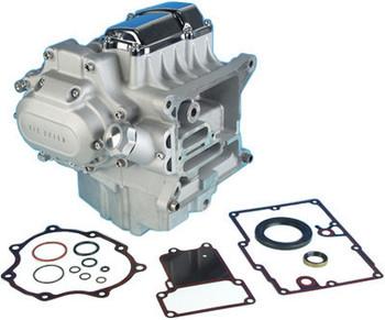 James Gaskets - Transmission Gasket-Seal Kit - fits '06-Up Dyna 6-Speed