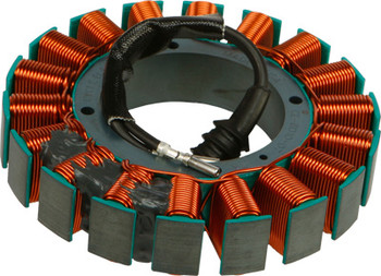 Cycle Electric - Stator fits Harley Softail and Dyna Models (see desc.)