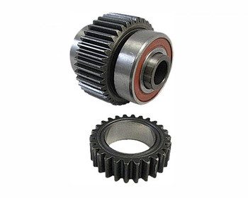 HardDrive - Starter Clutch - fits '91-'06 Big Twin Models