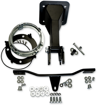 RWD - Fairing Mounting Kit - fits '06-'15 FXD/FXDWG