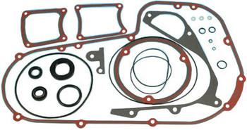 James Gaskets - Primary Cover Gasket Seal Kit - fits '80-'93 FLT, FXR