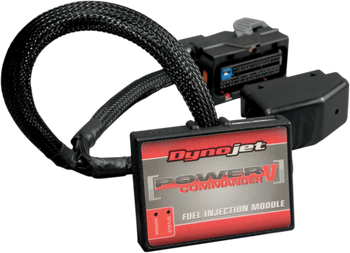 Dynojet - Power Commander Five - fits Softail Models (see desc.)
