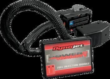 Dynojet - Power Commander Five - fits Dyna Models (see desc.)