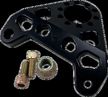 Joker Machine - Sportster Headlight Brackets - fit '92-'17 XL (exc. 1200X, '11-'16 1200C)