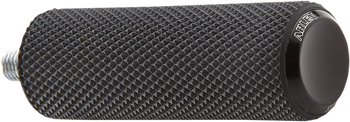 Arlen Ness - Knurled Fusion Shifter Peg (Choose Finish)
