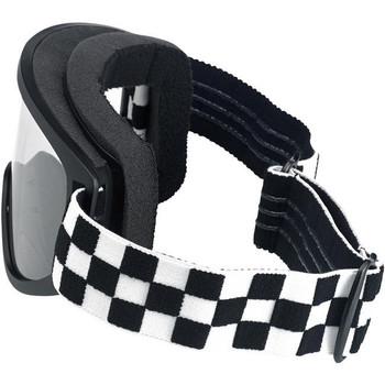 Biltwell Inc. - Moto Goggles 2.0 - Checkers