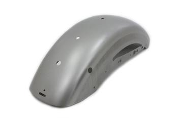 V-Twin - Rear Fender - Raw fits XL Models ( see desc.)
