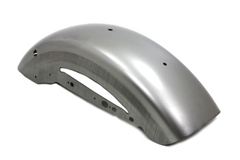V-Twin - Rear Fender - Raw fits XL Models ( see desc.)