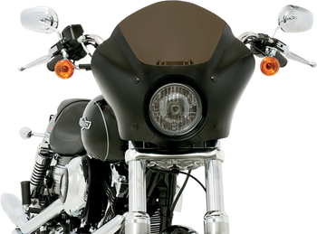 Memphis Shades Gauntlet Fairing - fits Harley FXD, XL (see desc.)
