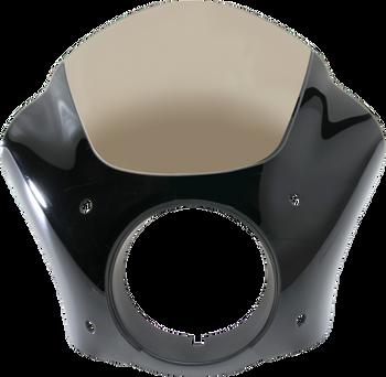 Memphis Shades Gauntlet Fairing - fits '14-'17 FXDL, '11-'17 XL 1200C, '15-'17 XG 500, 750