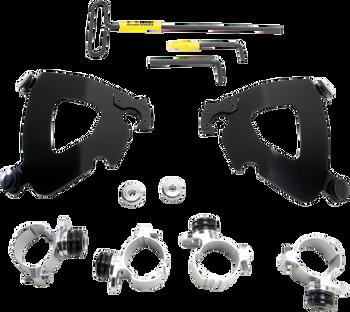 Memphis Shades - Trigger-Lock Mount Kit - fits '11-'16 XL 1200