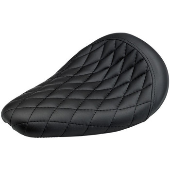 Biltwell Thinline Seat - Diamond Stitched