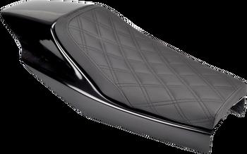 Saddlemen - Eliminator Seat - Diamond Stitched