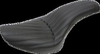 Saddlemen - Knuckle 2-Up Seat - fits Softail Models (see desc.)