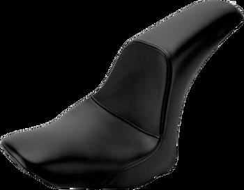 Saddlemen - Profiler Smooth Seat - fits Softail Models (see desc.)