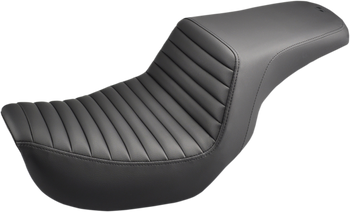 Saddlemen - Step Up Tuck and Roll Seat - fits Dyna Models (see desc.)