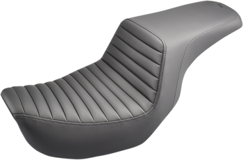Saddlemen - Step Up Tuck and Roll Seat - fits Dyna Models (seen desc.)