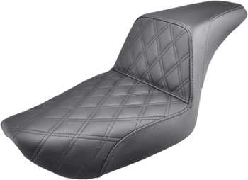 Saddlemen Step-Up Seats for Dynas