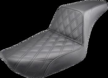Saddlemen Step-Up Seats for Dynas