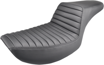 Saddlemen - Step Up Tuck and Roll Seat - fits '82-'00 FXR
