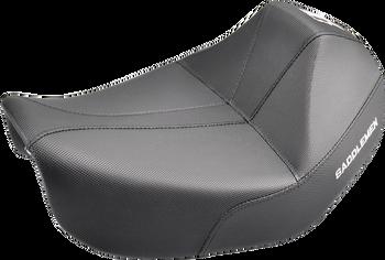 Saddlemen - 1WR Performance Gripper Seat -fits '06-'17 FXD, FXDWG Models