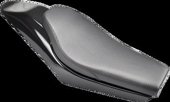 Saddlemen - Champ Seat - Carbon-Fiber