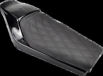 Saddlemen - Tracker Seat - Diamond Stitched