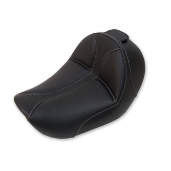 Saddlemen - Dominator Solo Seat - fits Dyna Models