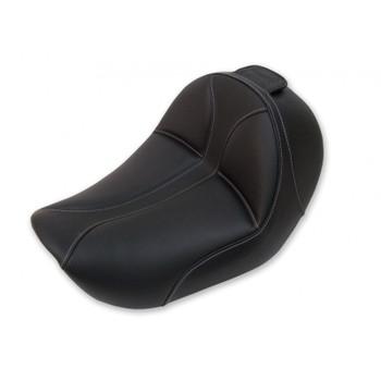 Saddlemen - Dominator Solo Seat - fits Dyna Models
