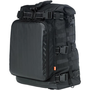 Biltwell Exfil 80 Bag - Black