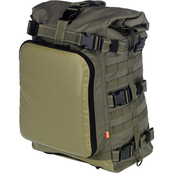 Biltwell Exfil 80 Bag - OD Green