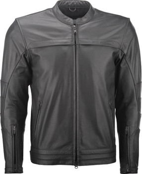 Highway 21 - Primer Jacket - Black
