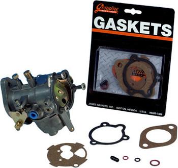 James Gaskets - Carb Rebuild Kit - fits All Bendix Carbs '72-'76