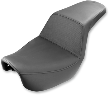Saddlemen - Step-Up Gripper Seat - fits Dyna Models