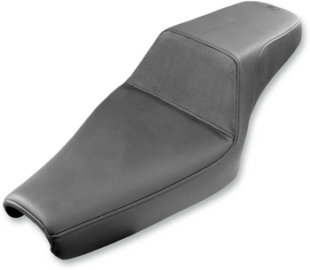 Saddlemen - Step-Up Gripper Seat Fits '06-'20 XL Sportster