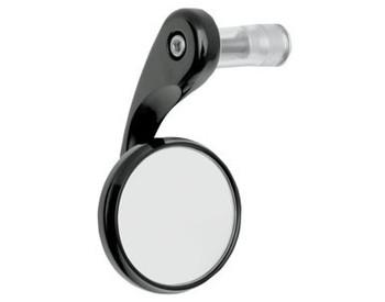 Todd's Cycle - Bar End Shooter Mirrors