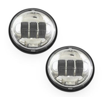 Cyron - LED Integrated Passing Lamp