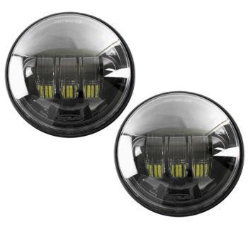 Cyron - Integrated Passing Lamp