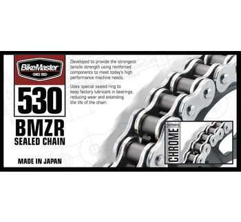Bike Master - 530 BMZR Series Chain