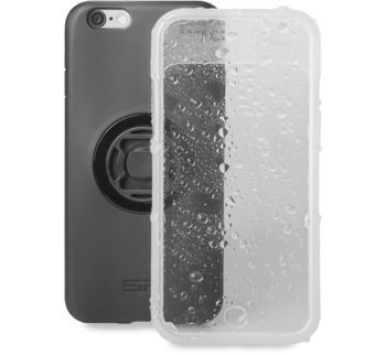 SP Gadgets - Connect Weather Cover - for iPhone 6/6S Plus, iPhone 6/6S, and Galaxy S7