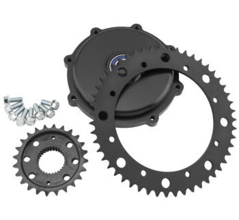 Twin Power - Chain Conversion Kit for Touring Cush Drive