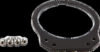 British Customs -Single Gauge Bracket - fits Bonneville, Thruxton, Scrambler