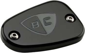 British Customs - Master Cylinder Covers
