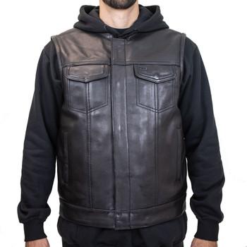 Deadbeat Customs x First Mfg - Sharp Shooter Collab Vest