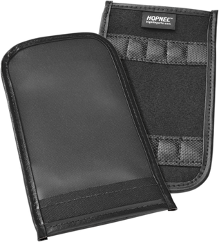 Hopnel - Magnetic Phone Pouch